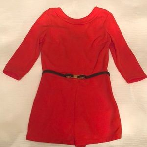 Ted Baker London Other - Adorable Ted Baker 3/4 sleeve romper